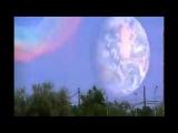 НЛО в небе над Усть Каменогорском. Как вторая планета. UFO 2017