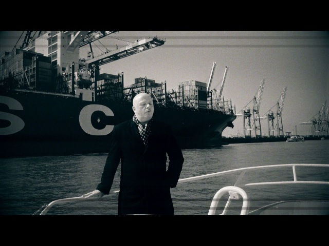 MONO INC VNV Nation Boatman Official Video