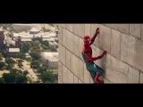 Новый костюм человека-паука от Тони Старка