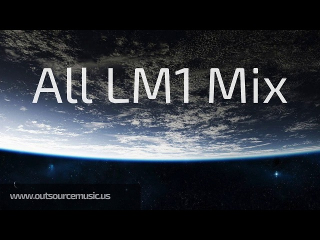 All LM1 Mix - Mixed by OutSource [Atmospheric/Liquid Drum Bass]
