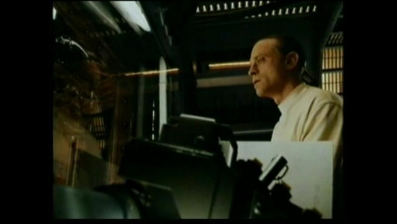 Чужой Воскрешение / Alien: Resurrection (телевизионная версия TV [4:3] 104 минуты, 1997) VHSRip