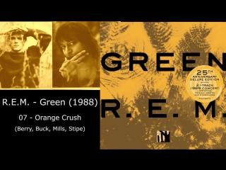 06 - r.e.m. - green (1988)