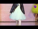 Estet Fashion Week 2017 L'erede- детская мода - vv fashion tv- показ мод
