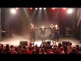 W.O.L.O team - ASIAN NIGHT Military K-POP Party