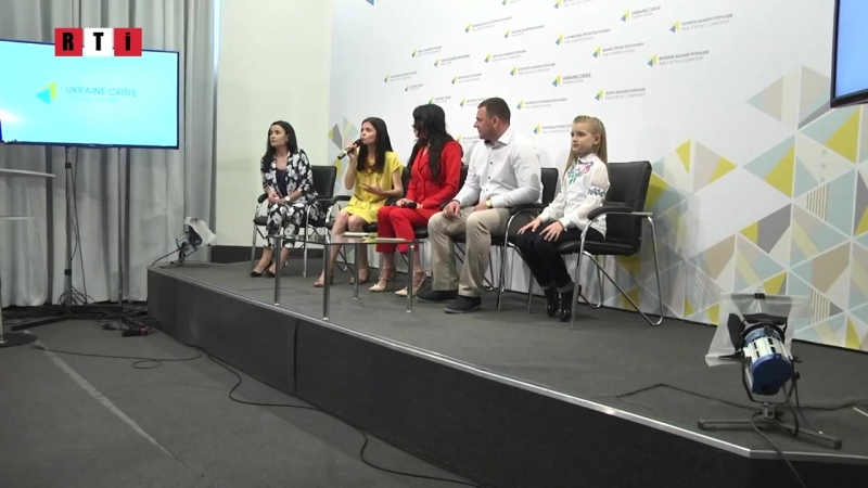 «Енциклопедія дитячої творчості. 100 найвидатніших дітей України»