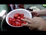 Полное видео от А до Я салата на зиму ПАЛЬЧИКИ ОБЛИЖЕШЬ рецепт под видео
