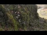 Развалины Великой Абхазской стены