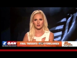 Tomi's Red, White, Blue Unfiltered Final Thoughts