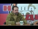 #Ходаковский о брошенных на промке #груз200: