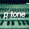P-tone — студия звукозаписи и дизайна (НН)