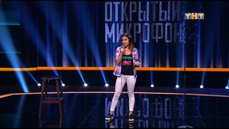 OM S02E10 - Ангелина Дорошенкова