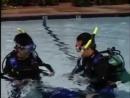Курс PADI Open Water Diver часть 2 на русском языке