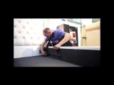 Как собрать кровать с подъемным механизмом / Кровать с подъемным механизмом своими руками