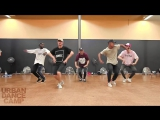 Vinh Nguyen Choreography Kyle - Endless Summer Symphony Urban Dance Camp