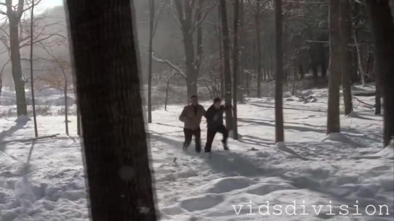 Погоня за русским Клан Сопрано (Д.Пучков) (HD)