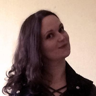 Анастасия Новожилова