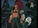 Пригоди Джекі Чана - Сила вола (Новий канал)