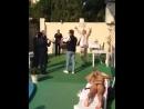 веселая армянская свадьба