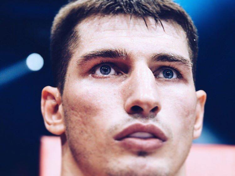 boxing kickboxing aleksei papin