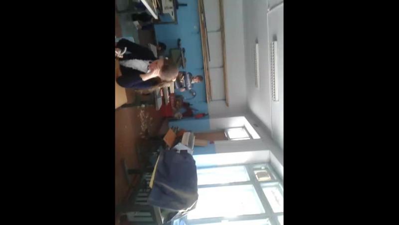 Изабелла Чиковская - Live