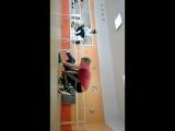 Тренировка в дк Break :Dance