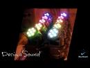 Big Dipper LM70 7 Led x 8watts RGBW