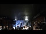 Чихаю хожу (Данила Дунаев 05.07.17)
