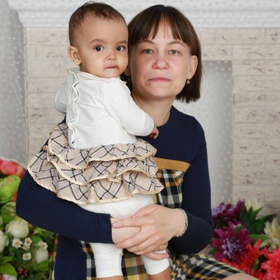 Ольга Галушкина