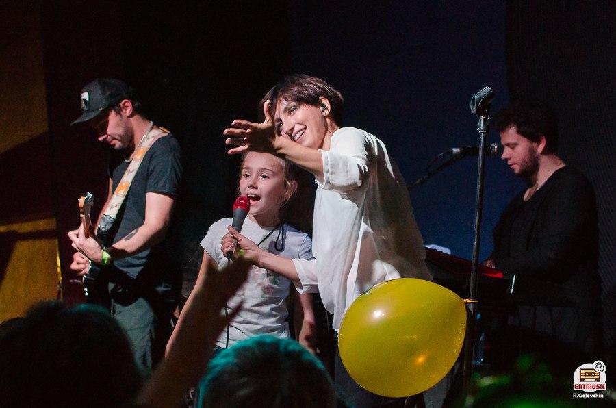 Концерт группы Мураками в клубе Mezzo Forte 14-09-2017: репортаж, фото Роман Головчин