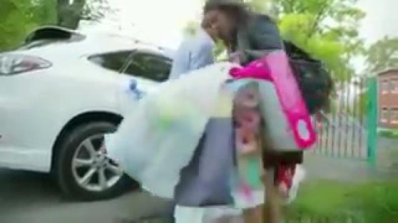 Эта невеста попросила не дарить ей цветы, а вместо них детские игрушки.!!