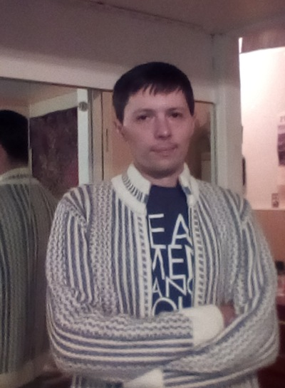 Андрей Гладков
