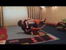 Пробуждение через танец Станислав Храмышев и Александр Однолетков