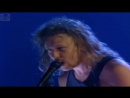 Metallica - One Live, Seattle 1989