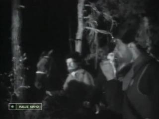 «Юность наших отцов» (1958) - драма, реж. Михаил Калик, Борис Рыцарев