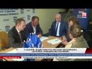К. Бахарев «Крымчане должны быть в курсе того, что власть делает для них и когда их проблемы будут решены»
