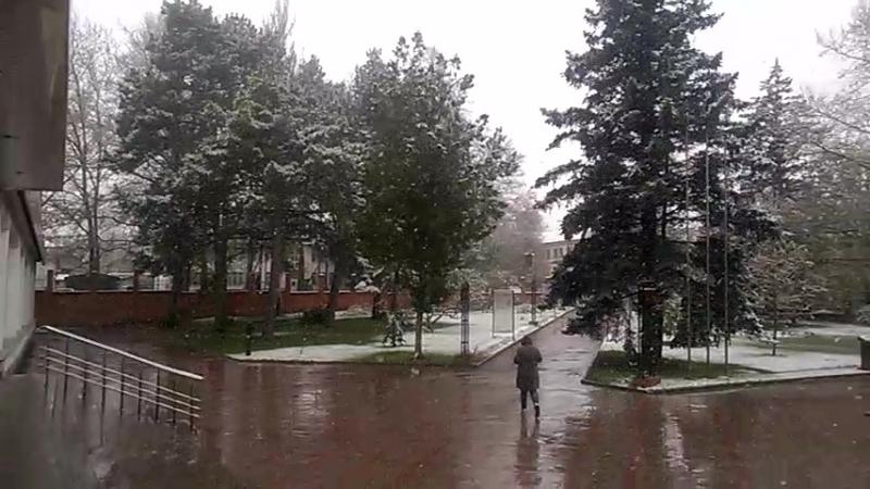 23.04.2017. Симферополь, ТНУ
