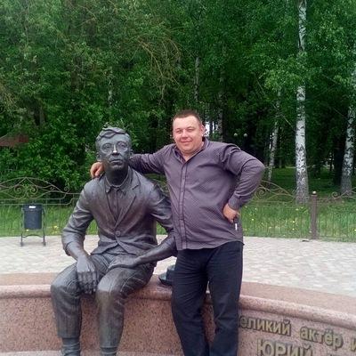 Алексей Гребнев