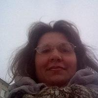 Анкета Оля Коробкова