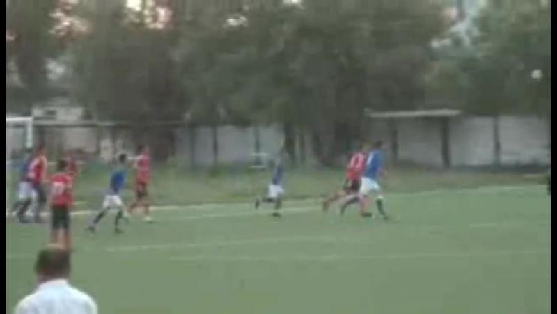 Қазалы облысы турнирдің керемет голдар