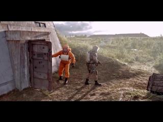 RUS   Трейлер фильма «ФОТОГРАФ» по игре STALKER.