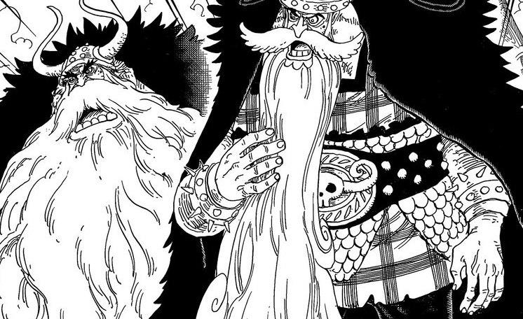 Ван пис манга 866, One Piece manga 866, Манга ван пис 866 онлайн, ван пис манга 866, манга ван пис, 866 ван пис манга