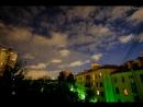 морщинки неба ночером