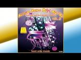 Лучшая Русская Ретро Дискотека №3 (ХИТЫ 80-90-Х В РЕМИКСАХ) (DJ Alex Mega)