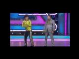 Митхун Чакраборти в 60 лет танцор диско