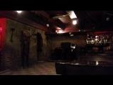 В кафе ''Засада'' в Южном Измайлово
