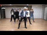 FUNNY MOMENTS в DANCE ПРАКТИКЕ BTS - Silver Spoon (Baepsae)