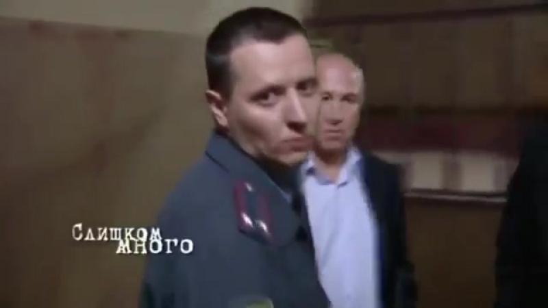 St1m Достучаться до небес Карпов vs Глухарь)