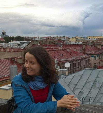 Sofya Romanova