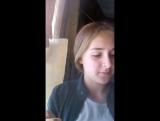 Дарья Павлова - Live