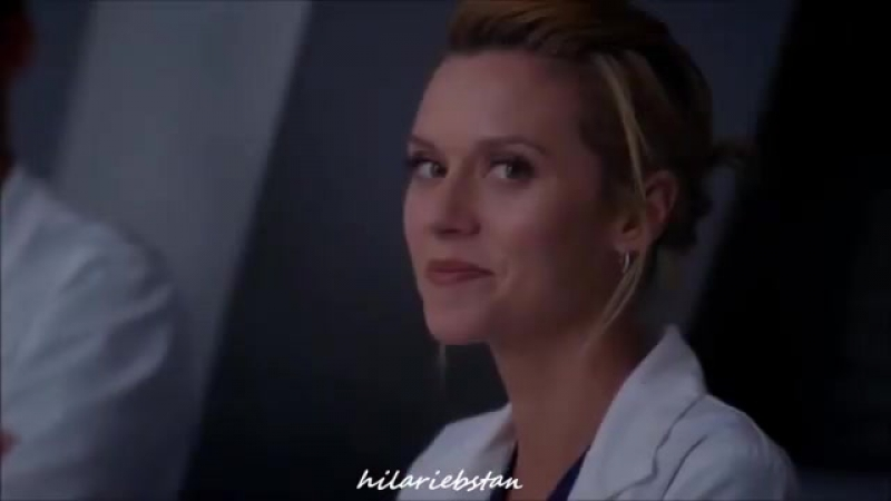 Grey's Anatomy_Dr. Lauren Boswell